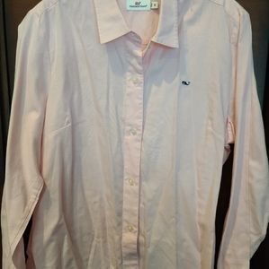 Vineyard Vines button up women's top